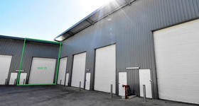 Factory, Warehouse & Industrial commercial property for sale at Unit 15/34 Templar Place Bennetts Green NSW 2290