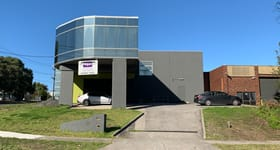 Factory, Warehouse & Industrial commercial property for lease at 18 Wadhurst Drive Boronia VIC 3155
