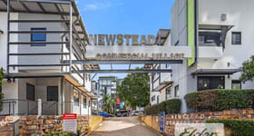 Medical / Consulting commercial property for lease at 19/76 Doggett street Newstead QLD 4006