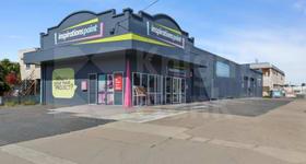 Shop & Retail commercial property for lease at Shop/160 Kent Street Rockhampton City QLD 4700