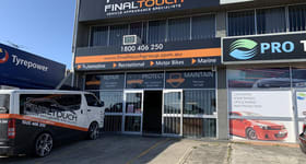 Showrooms / Bulky Goods commercial property for lease at 1/47 Moss Street Slacks Creek QLD 4127