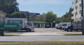 Development / Land commercial property for lease at Yard/928 Wynnum Road Cannon Hill QLD 4170