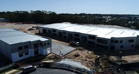Showrooms / Bulky Goods commercial property for lease at 17/8 Distribution Court Arundel QLD 4214