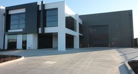 Factory, Warehouse & Industrial commercial property for lease at 6 Mega Rise Pakenham VIC 3810