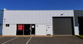 Factory, Warehouse & Industrial commercial property for lease at 3/55 Douglas Mawson Road Dubbo NSW 2830