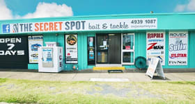 Factory, Warehouse & Industrial commercial property for lease at Unit 1 3 Charles Street Yeppoon QLD 4703