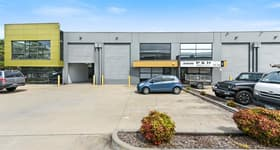Factory, Warehouse & Industrial commercial property for lease at Unit 2/25 Conquest Way Hallam VIC 3803