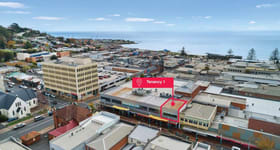 Offices commercial property for lease at Tenancy 1/43-45 Mount Street Burnie TAS 7320
