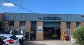Factory, Warehouse & Industrial commercial property for lease at 28 Culverlands Street Heidelberg West VIC 3081