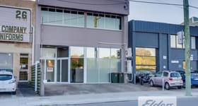Showrooms / Bulky Goods commercial property for lease at 28 Ross Street Newstead QLD 4006