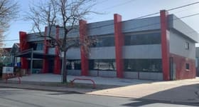 Factory, Warehouse & Industrial commercial property for lease at 98 Barrier Street Fyshwick ACT 2609