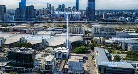 Showrooms / Bulky Goods commercial property for lease at 78 Merivale Street South Brisbane QLD 4101