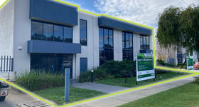Factory, Warehouse & Industrial commercial property for lease at 1/35 Barry Street Bayswater VIC 3153
