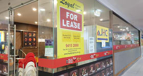 Shop & Retail commercial property for lease at 216 & 217/62-80 Rowe Street Eastwood NSW 2122
