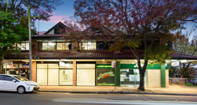 Showrooms / Bulky Goods commercial property for lease at Shop 2/283 Penshurst Street Willoughby NSW 2068