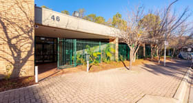 Offices commercial property for lease at Unit  4/46 Geils Court Deakin ACT 2600