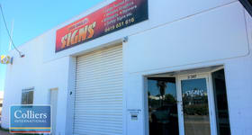 Factory, Warehouse & Industrial commercial property for lease at 2/247 Ingham Road Garbutt QLD 4814