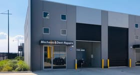 Factory, Warehouse & Industrial commercial property for lease at 1 Rays Way Pakenham VIC 3810