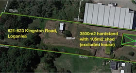 Development / Land commercial property for lease at 621 Kingston Road Loganlea QLD 4131