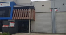Factory, Warehouse & Industrial commercial property for lease at 25/326 Settlement Road Thomastown VIC 3074