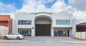 Factory, Warehouse & Industrial commercial property for lease at 32 Drake Street Osborne Park WA 6017