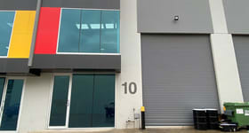 Offices commercial property leased at 10/11-13 Northpark Drive Somerton VIC 3062