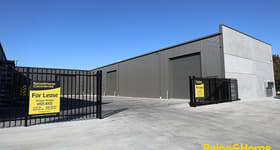 Factory, Warehouse & Industrial commercial property for lease at 1/8 Sutton Street Wagga Wagga NSW 2650