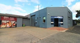 Factory, Warehouse & Industrial commercial property for lease at 96 Mort Street Toowoomba City QLD 4350