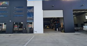 Factory, Warehouse & Industrial commercial property for lease at 4/7 Sharnet Circuit Pakenham VIC 3810