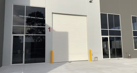 Factory, Warehouse & Industrial commercial property for lease at 30-32 Christensen  Street Cheltenham VIC 3192