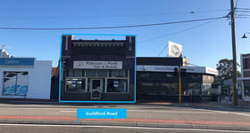 Shop & Retail commercial property for lease at 187 Guildford Road Maylands WA 6051