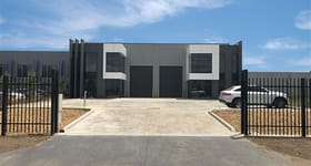 Factory, Warehouse & Industrial commercial property for lease at 1/8 Graham Daff Boulevard Braeside VIC 3195
