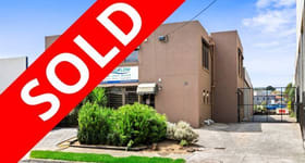 Offices commercial property sold at 12 Clarice Road Box Hill VIC 3128