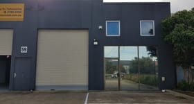 Factory, Warehouse & Industrial commercial property for lease at 1/59 Assembly Way Tullamarine VIC 3043