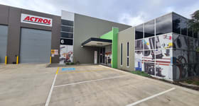 Showrooms / Bulky Goods commercial property for lease at 6/70 Colemans Road Carrum Downs VIC 3201