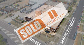 Factory, Warehouse & Industrial commercial property sold at 97-103 Victoria Street Smithfield NSW 2164