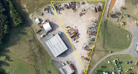 Development / Land commercial property for lease at 159-161 Burke Road Donnybrook QLD 4510