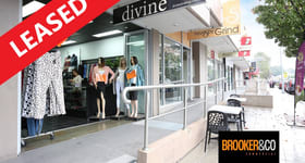 Other commercial property leased at 3/19-29 Marco Avenue Revesby NSW 2212