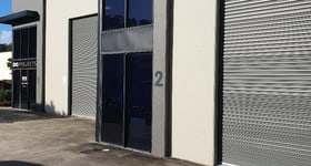 Factory, Warehouse & Industrial commercial property for lease at 2/65 Township Drive Burleigh Heads QLD 4220