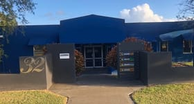 Factory, Warehouse & Industrial commercial property for lease at 1&2/32 Enterprise Street Cleveland QLD 4163