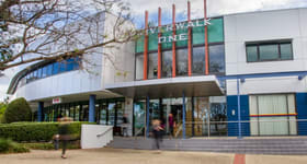 Offices commercial property for lease at Level 1/140 Robina Town Centre Drive Robina QLD 4226
