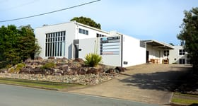 Factory, Warehouse & Industrial commercial property for lease at Lot 1A/12 Action Street Noosaville QLD 4566