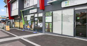 Offices commercial property leased at Whole of Property/Shop 10, 240 Pakington Street Geelong West VIC 3218