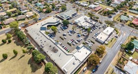 Shop & Retail commercial property for lease at 238 Taylor Street - Shop N Newtown QLD 4305
