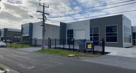 Factory, Warehouse & Industrial commercial property for lease at 30 - 32 Christensen Street Cheltenham VIC 3192
