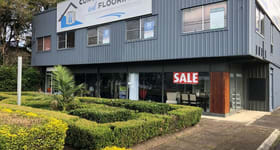 Offices commercial property for lease at L1, 34-38 Price Street Nambour QLD 4560