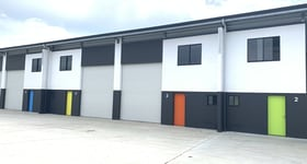 Showrooms / Bulky Goods commercial property for lease at 3/102 Hartley Street Bungalow QLD 4870