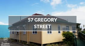 Shop & Retail commercial property for lease at 57 Gregory Street Mackay QLD 4740