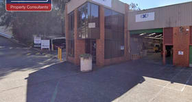 Factory, Warehouse & Industrial commercial property for lease at 4/175 Gibbes Street Chatswood NSW 2067