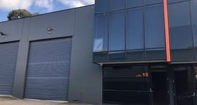 Factory, Warehouse & Industrial commercial property for lease at 15 Brock Industrial Park Drive Lilydale VIC 3140